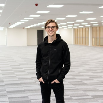 Boden Business Park starts meeting place with startup program